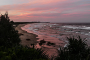 12th Jul 2018 - Coolum Beach Memories #8