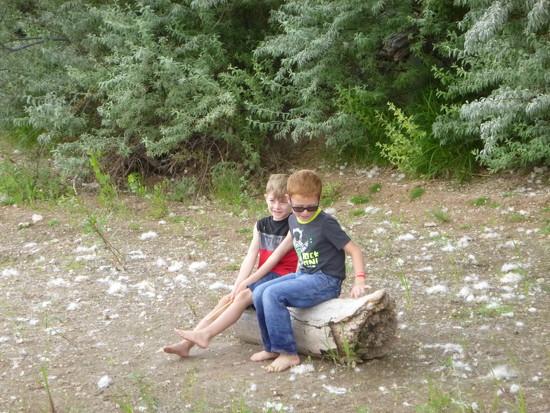 summer time by bigdad