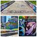 Skate Park Graffiti 2
