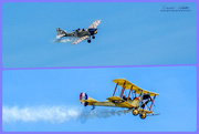 13th Jul 2018 - Those Magnificent Men In Their Flying Machines