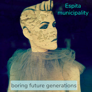 14th Jul 2018 - Boring Future generations