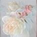 Roses in pastel