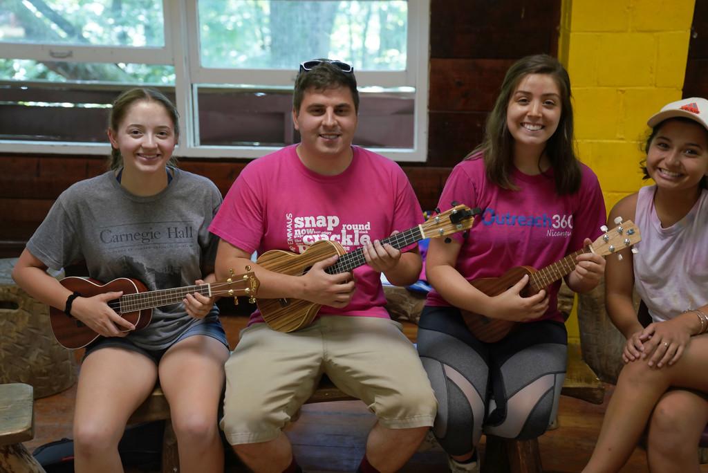 Music workshop by rminer