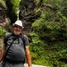 Watkins Glen State Park Selfie