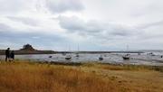 16th Jul 2018 - Holy Island of Lindisfarne