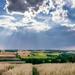 Raining Rays over Rutland but will it Rain?