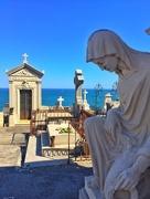 16th Jul 2018 - Prayers by the sea.
