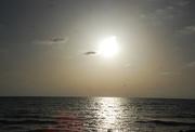 11th Jun 2018 - Sunset over the Mediterranian