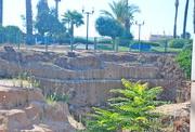 27th Jun 2018 - Jaffa archeological excavation