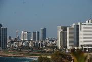 29th Jun 2018 - Tel Aviv from Jaffa