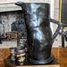 Leather jug, Parham House