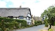 17th Jul 2018 -  A Pretty Cotswold Village