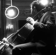 17th Jul 2018 - Cello