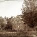 Old goat barn