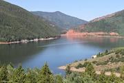 16th Jul 2018 - Ruedi Reservoir