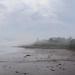 Lifting fog