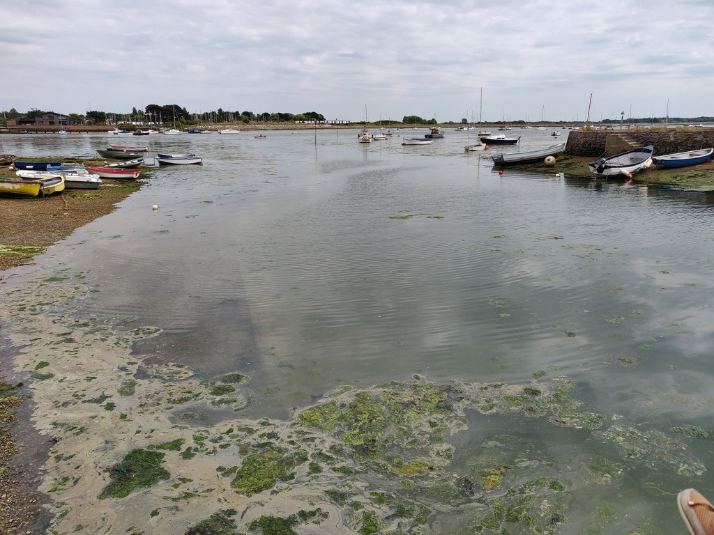 Incoming tide by jmdspeedy