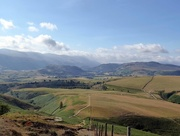 19th Jul 2018 - View from the Cumbrian Fells