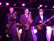 6th Apr 2018 - Big Bad Voodoo Daddy