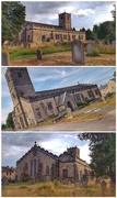19th Jul 2018 - St Mary's Church, Kirby Lonsdale