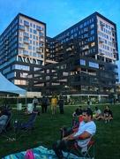 20th Jul 2018 - Cool downtown living