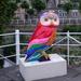 Bath Owls