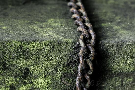Decay - Rusty Chain by kipper1951