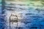 21st Jul 2018 - And It Rained and Rained and Rained