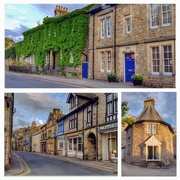 22nd Jul 2018 - Nice streets and houses - Kirkby Lonsdale
