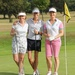 The 20th Annual Girls' Golf Round