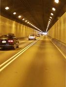 20th Jul 2018 - Tunnel Vision