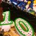 Day 309:  Celebrating 10 Years