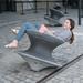 wobbly Weir Chair