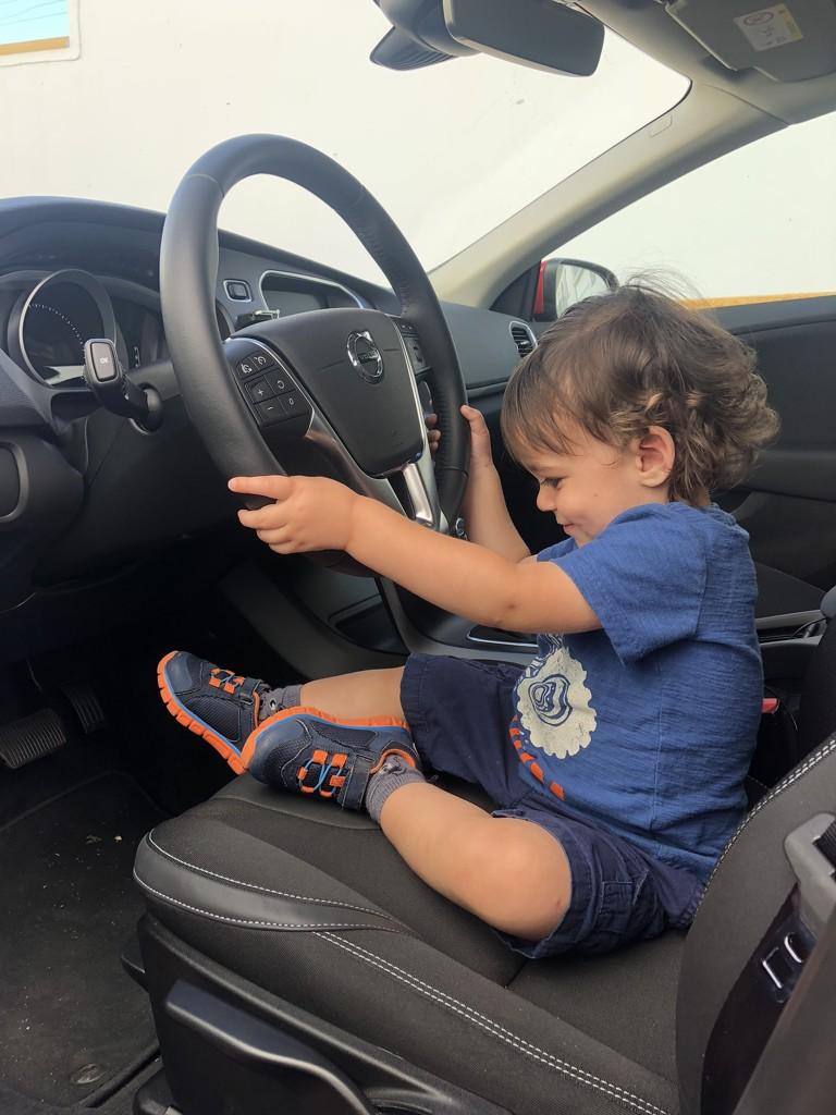 Drive My Car by jtsanto