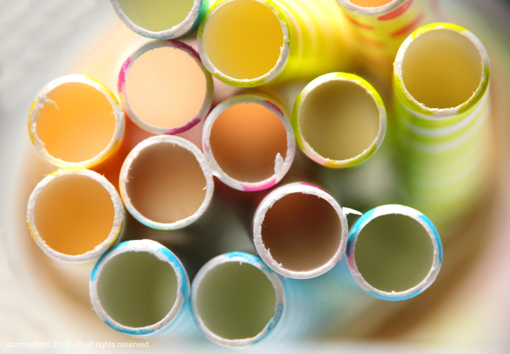paper drinking straws by summerfield