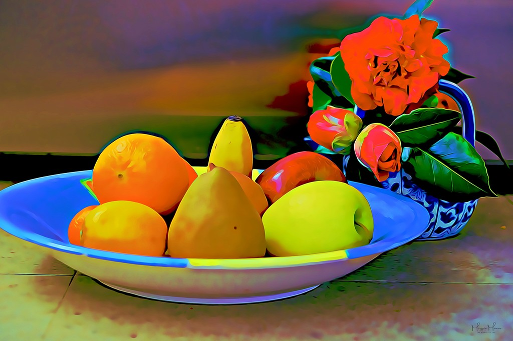 Fruity by maggiemae