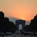 Champs Elysees by parisouailleurs