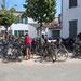 Push Bikes Rule on Il de Re