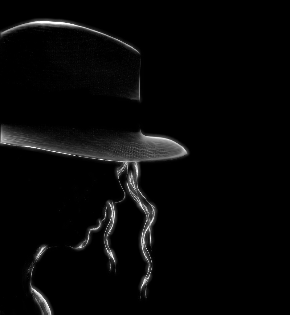 Smooth Criminal by suzanne234