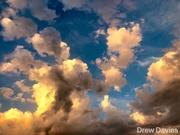 27th Jul 2018 - Dramatic clouds