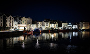 27th Jul 2018 - Ramsey Harbour at night - again...