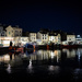 Ramsey Harbour at night - again... by vignouse