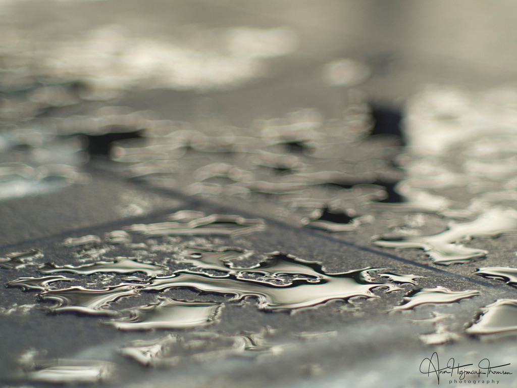 Mercury by atchoo