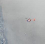 29th Jul 2018 - Mountain rescue