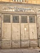 27th Jul 2018 - SOLANCO.