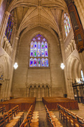 27th Jul 2018 - Stained glass @ Duke