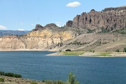 30th Jul 2018 - Blue Mesa Reservoir