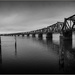 Rail Bridge by nzkites