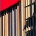 Westpac Stripes by chikadnz