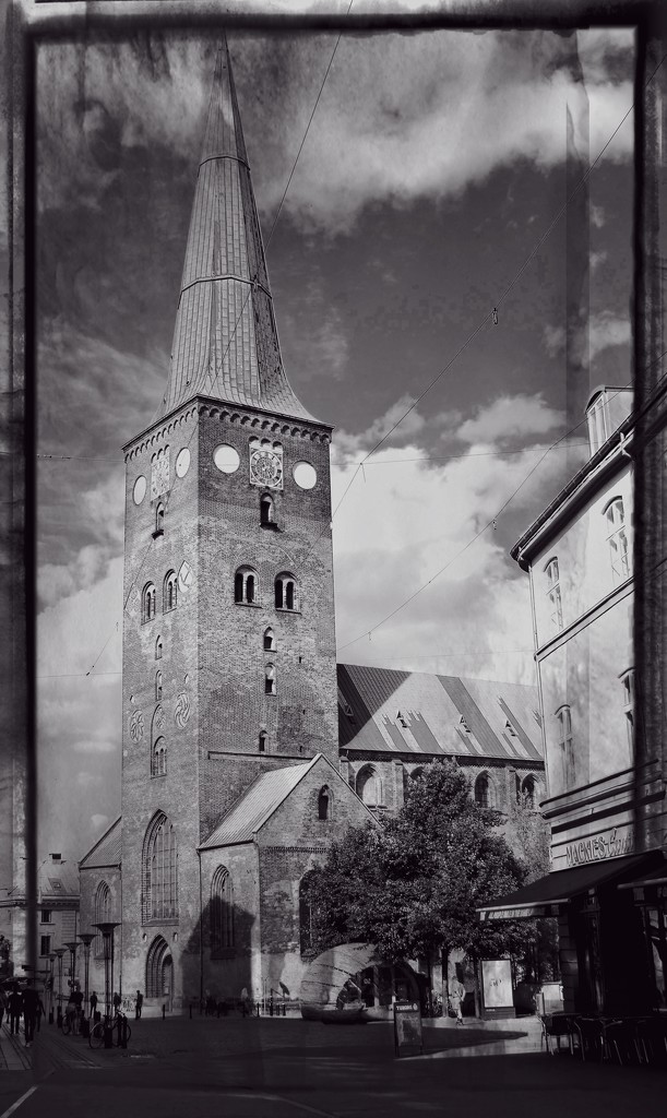 Aarhus Cathedral by blueberry1222